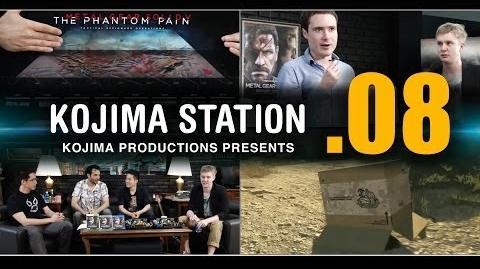 KOJIMA STATION (KojiSta) - Episode 08 E3 (Electronic Entertainment Expo) 2014 Upcoming !