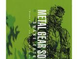 Metal Gear Solid 3: Snake Eater (single)