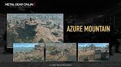 MGO-DLC-Azure-Mountain