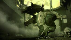 Metal Gear Gekkou