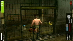 Escapa Cámara de Tortura