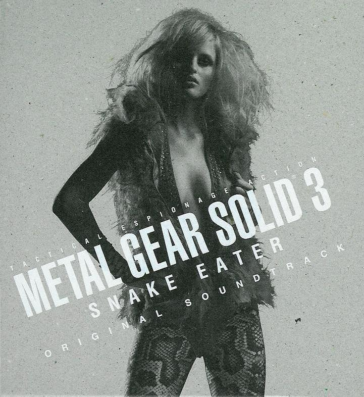 Metal gear solid v original soundtrack (2015) mp3 download metal.