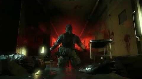 WFlash/Nuevo trailer de Metal Gear Solid V: The Phantom Pain en la Gamescom 2015