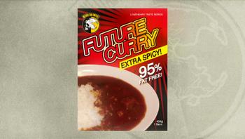 Future Curry