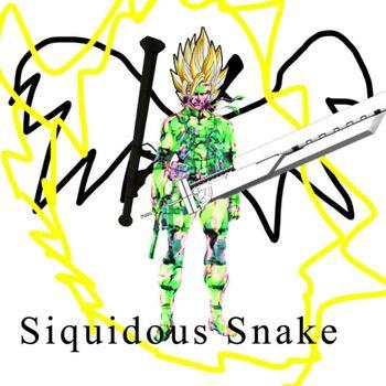 SIQUIDOUS