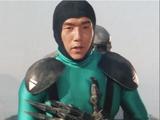 Heroic Fighter Barlock