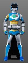 SolBraver Ranger Key