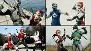 World Ninja War 2