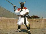 Org Ninja Dokusai