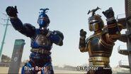 Gokai Change B-Fighters