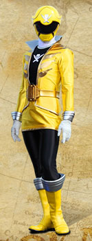 KSG-yellow