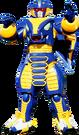 B-Robo 08-Cobrander Super Mode