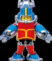B-Robo 01-Zabutto-Kabutack