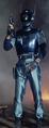 Show Armor Full Body