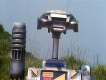 Trooper Terminator