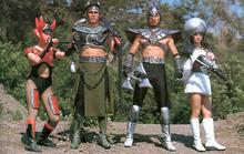 Four Deva Kings