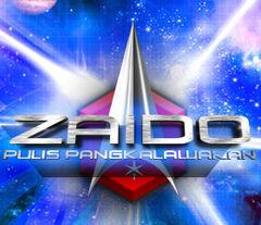 Zaido Logo