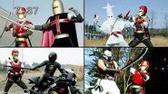 World Ninja War 3