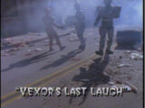 Vexor's Last Laugh