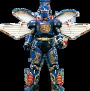 Super Blue Beet