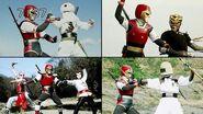 World Ninja War 1