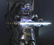 Gavan-laser-blade