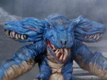 Triplesaurus Rex