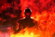 Fire in SS