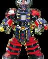 A-Robo 01-Earthdragon
