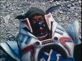 Furious Fighter Ben K