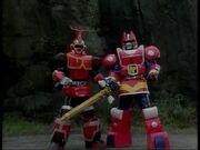 Kabutack&Robotack
