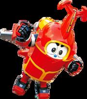 B-Robo 01-Buttobi-Kabutack