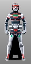 Spielban Ranger Key