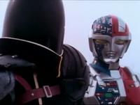 VR Troopers Defending Dark Heart