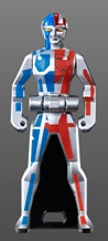Metalder Ranger Key
