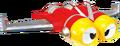 B-Robo 03-Tobimasky Jet Mode
