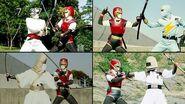 World Ninja War 4