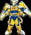 A-Robo 02-Skyhigh