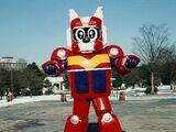 Robotack