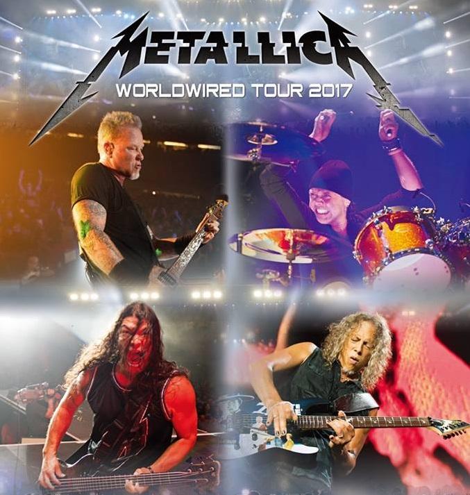 Babymetal Tour North America