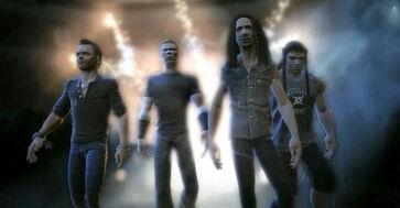 GH Metallica