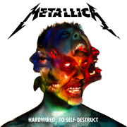 Hardwired… To Self-Destruct (album)