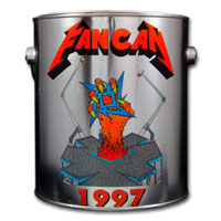 Fan Can 2 (box-set)