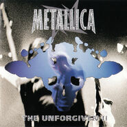 The Unforgiven II (single)