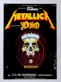 Tour 1990