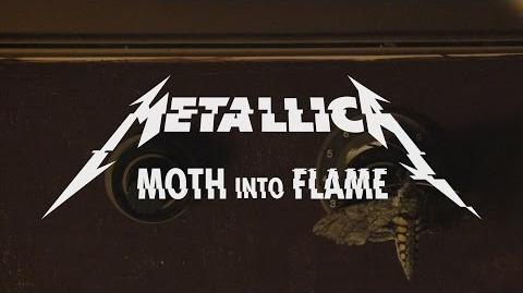 Metallica Moth Into Flame (Official Music Video)