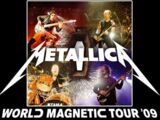 World Magnetic Tour