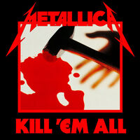 Kill em All (album)