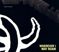 Wherever I May Roam (Vertigo - 866 695-2)