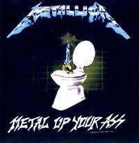 Metal Up Your Ass (demo)